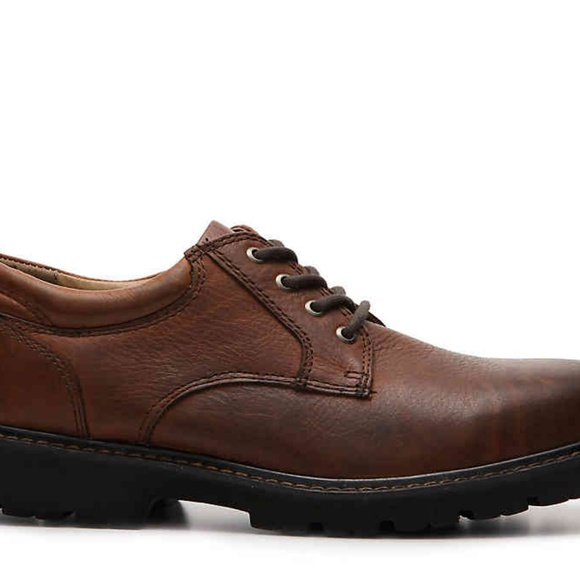 f0260afb9e Dockers Waterproof Shoes with Motion Support Soles